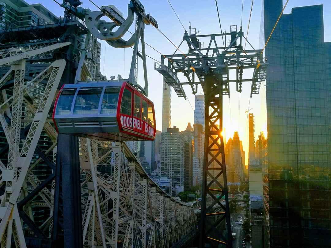 New York City Budget Trip