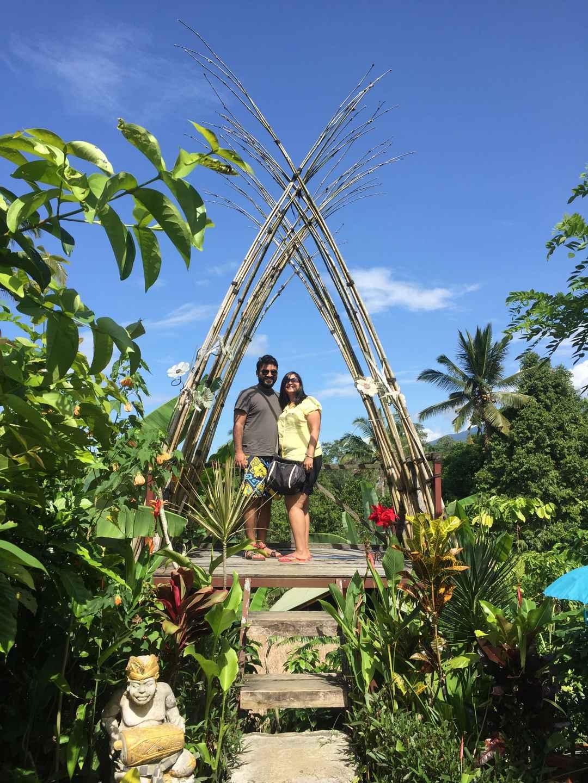 Bali 15 Days One Couple Rs 130 000 Tripoto