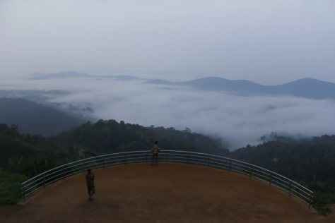 Raja Seat Coorg: Know Timings, Entry Fee History of Rajas