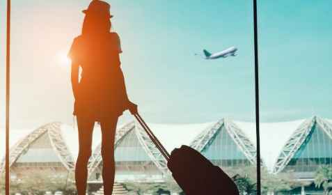 The Ultimate Checklist For Traveling: Which will save your Time, so you can enjoy more!!