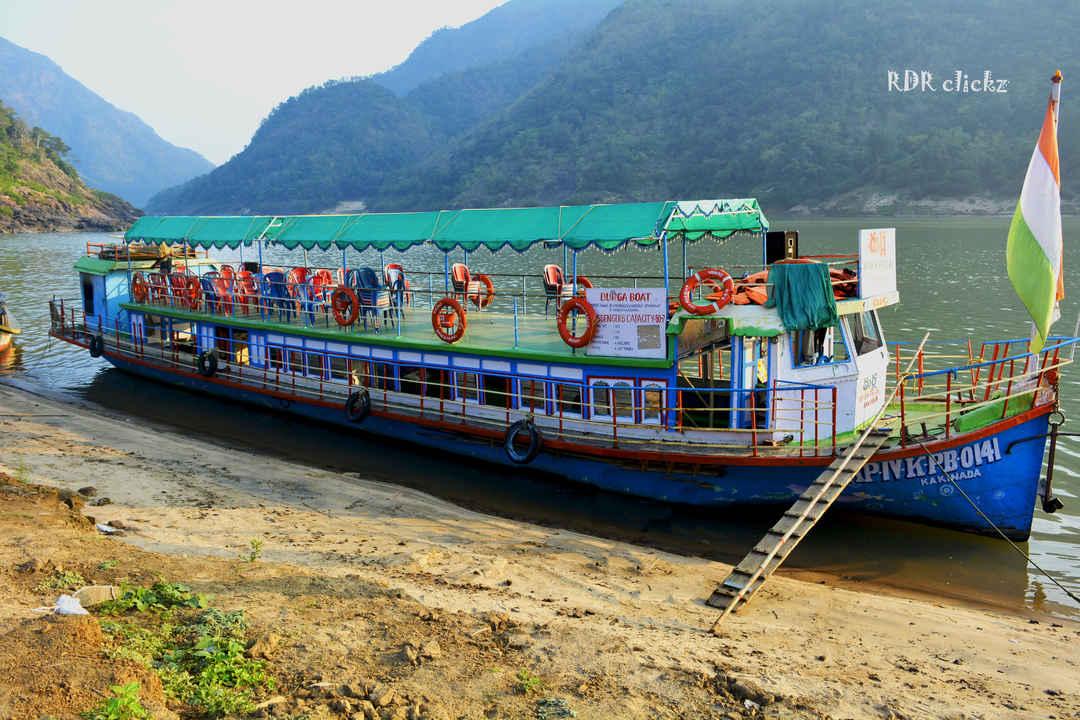 Weekend Gateway to Badrachalam-Papi hills- Kolluru Night stay- Rajamundry