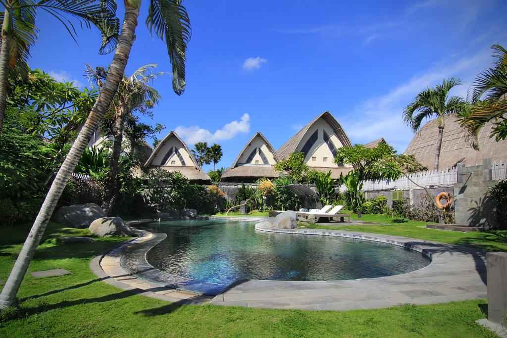 Book A Private Pool Villa In Bali For Just 10 000