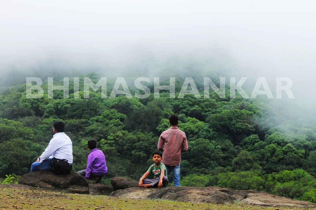 Bhimashankar - Tripoto