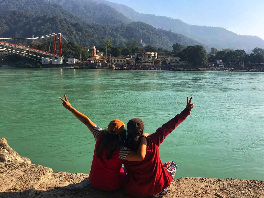 A journey of 5 places to explore food in Rishikesh!!#breakfastspots #IWillGoAnywhereForFood