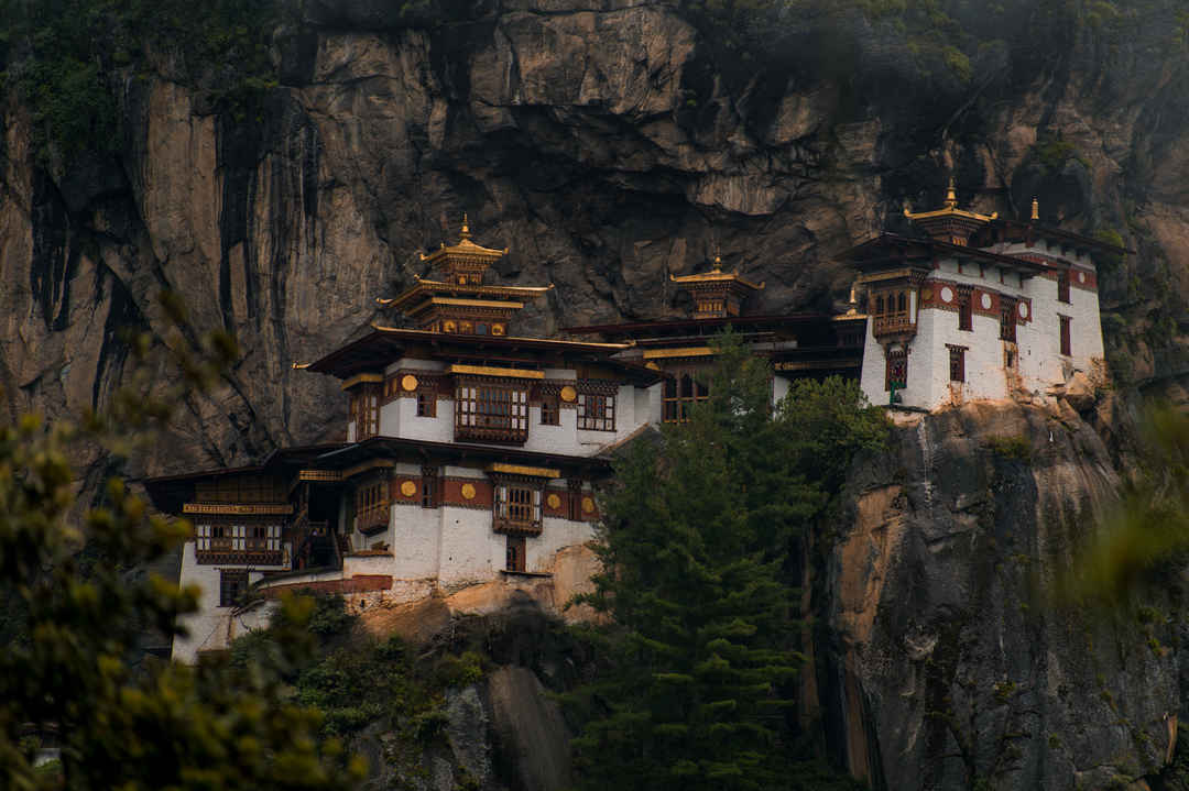 How I Managed to Travel for 12 Days in Bhutan With My Mother in Just 50,000 INR
