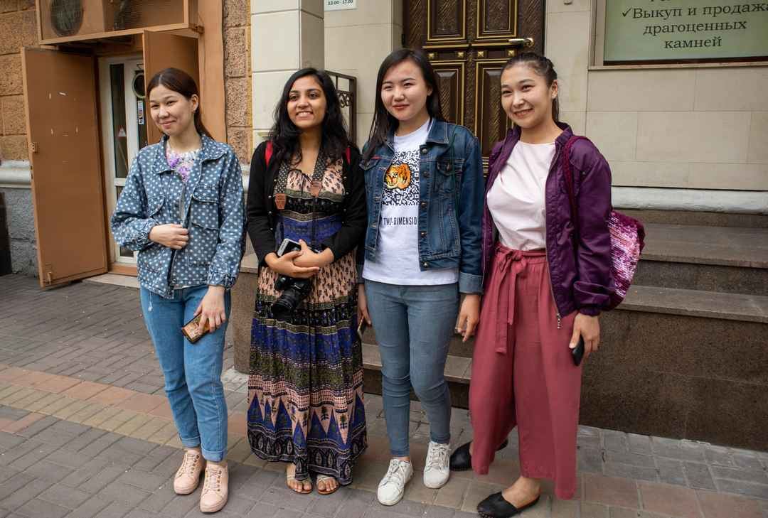 What to Expect in Terms of Culture and Dressing When Visiting Central Asian Countries