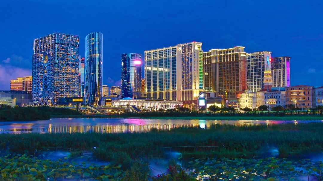 Why I Wish to Take a Trip to the Las Vegas of Asia #20ThingsILoveAboutMacao