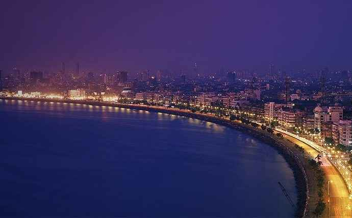 9 Must See Tourist Places in Mumbai - Fly With Shaunak