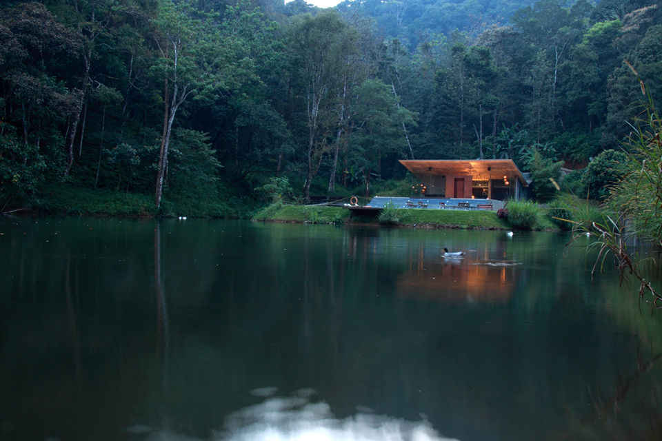 Surrender To Nature At This Gorgeous Eco-Resort In Coorg Sitting In The Midst Of 400 Trees