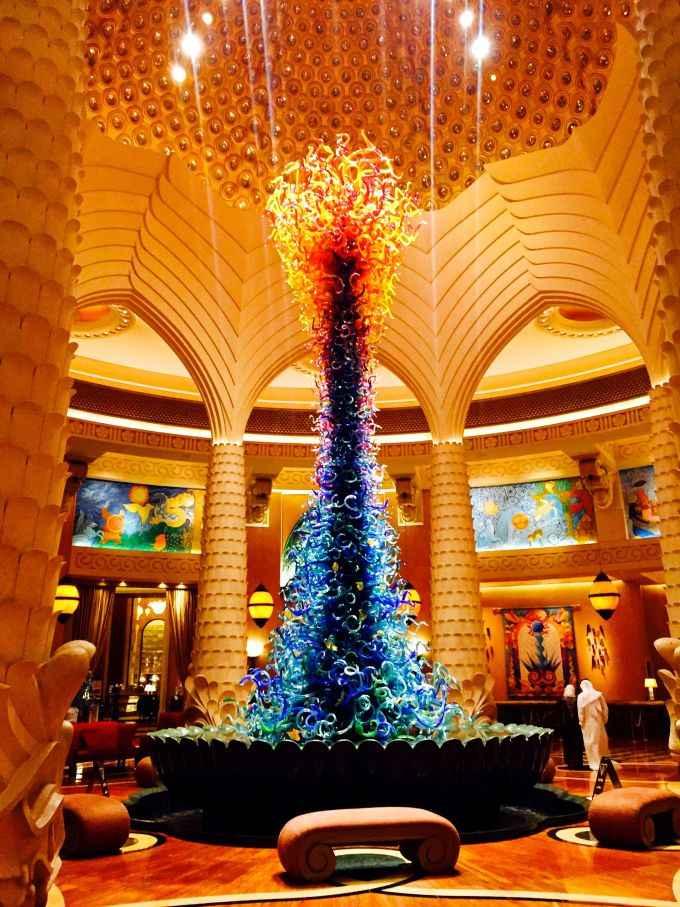 Our Atlantis, The Palm Experience | DUBAI
