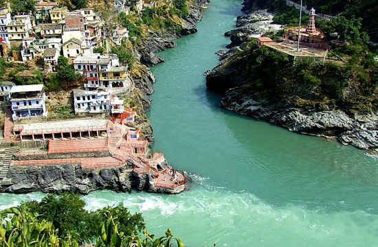 Rudraprayag: About Rudraprayag River in Uttarakhand - Tripoto
