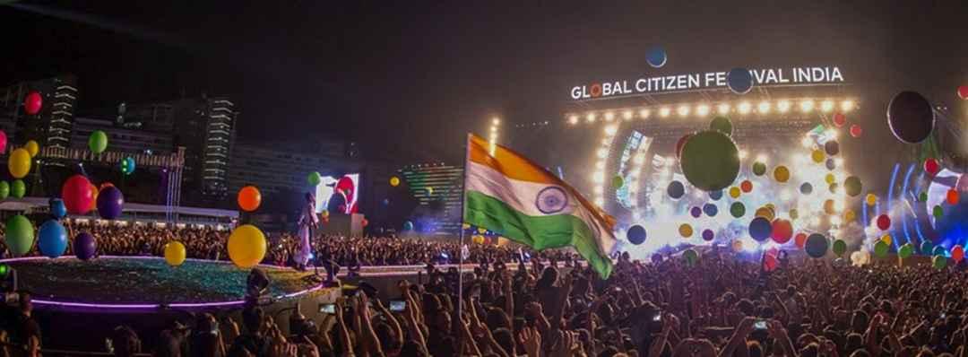A trip to Mumbai & Coldplay Concert || Part 1