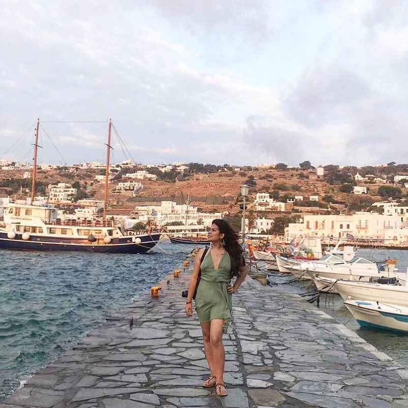 8 Best Influencers You Need To Follow On Tripoto For Intense Travel Vibes