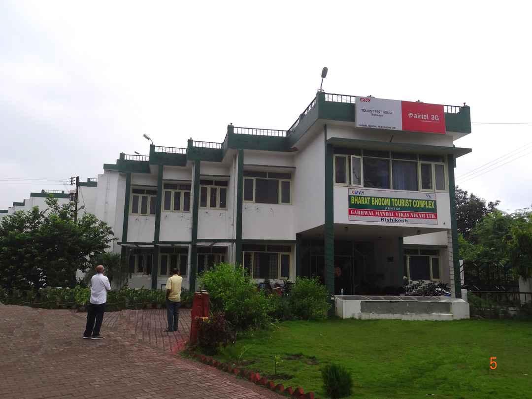 Chardham yatra with GMVN(Garwal Mondal Vikash Nigam )