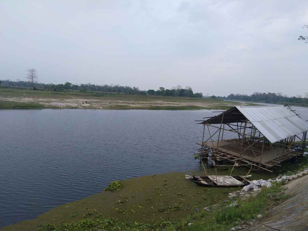 Sisters of Northeast: Satra your time out in Majuli