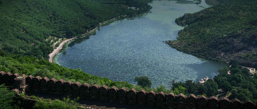 जयपुर-जोधपुर बहुत घूम लिया, चलो करें राजस्थान के इन 7 छिपे खज़ानों की सैर पर!