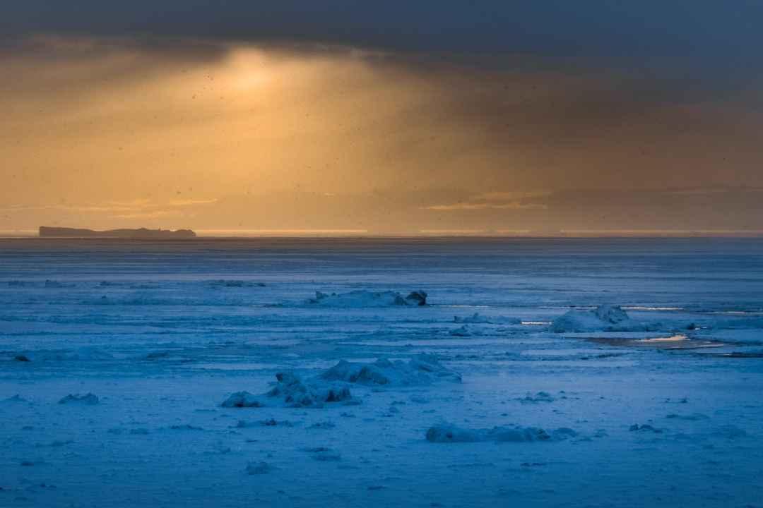 10 days trip of Greenland