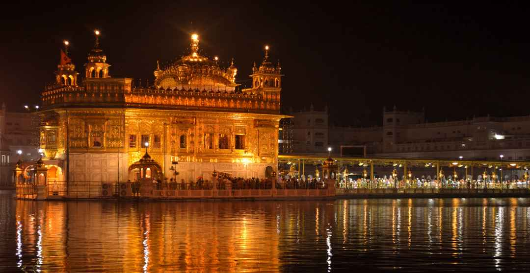 """Stay good Feel Well, The City With Swag """"Amritsar"""""""