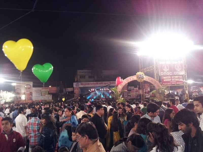 3 Days Koli Seafood Festival Versova, Mumbai - Tripoto