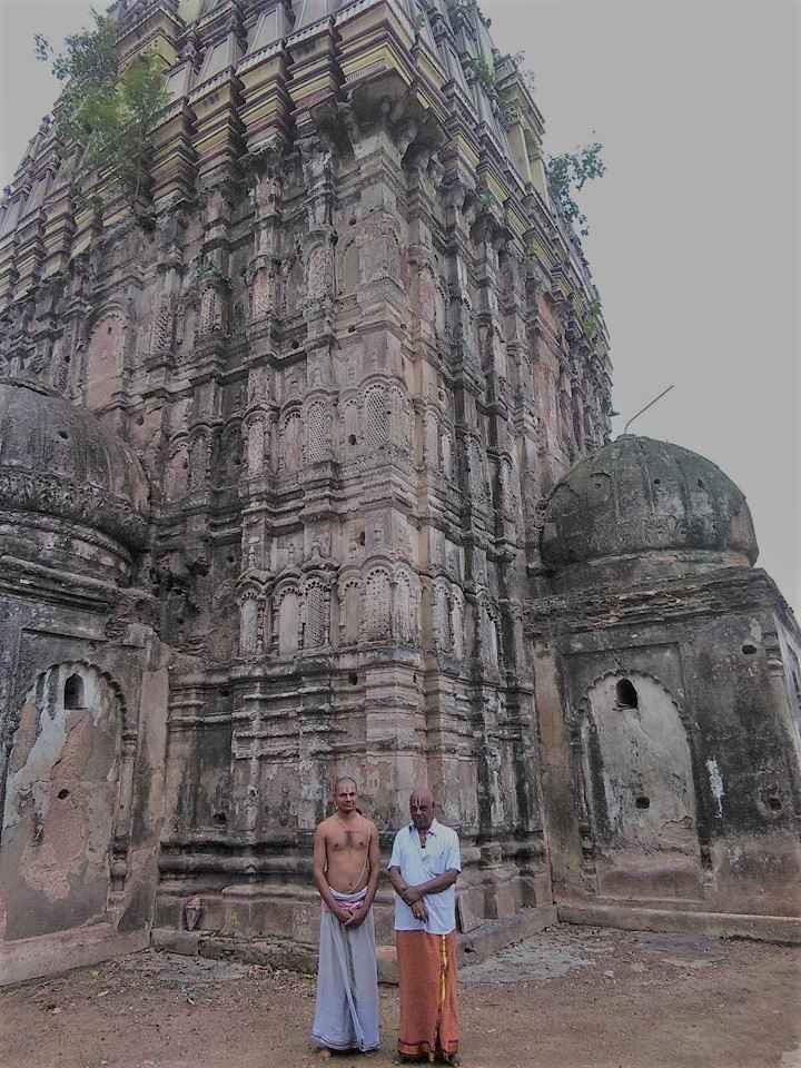 Darbhanga And Its Ramayana Connection - Tripoto