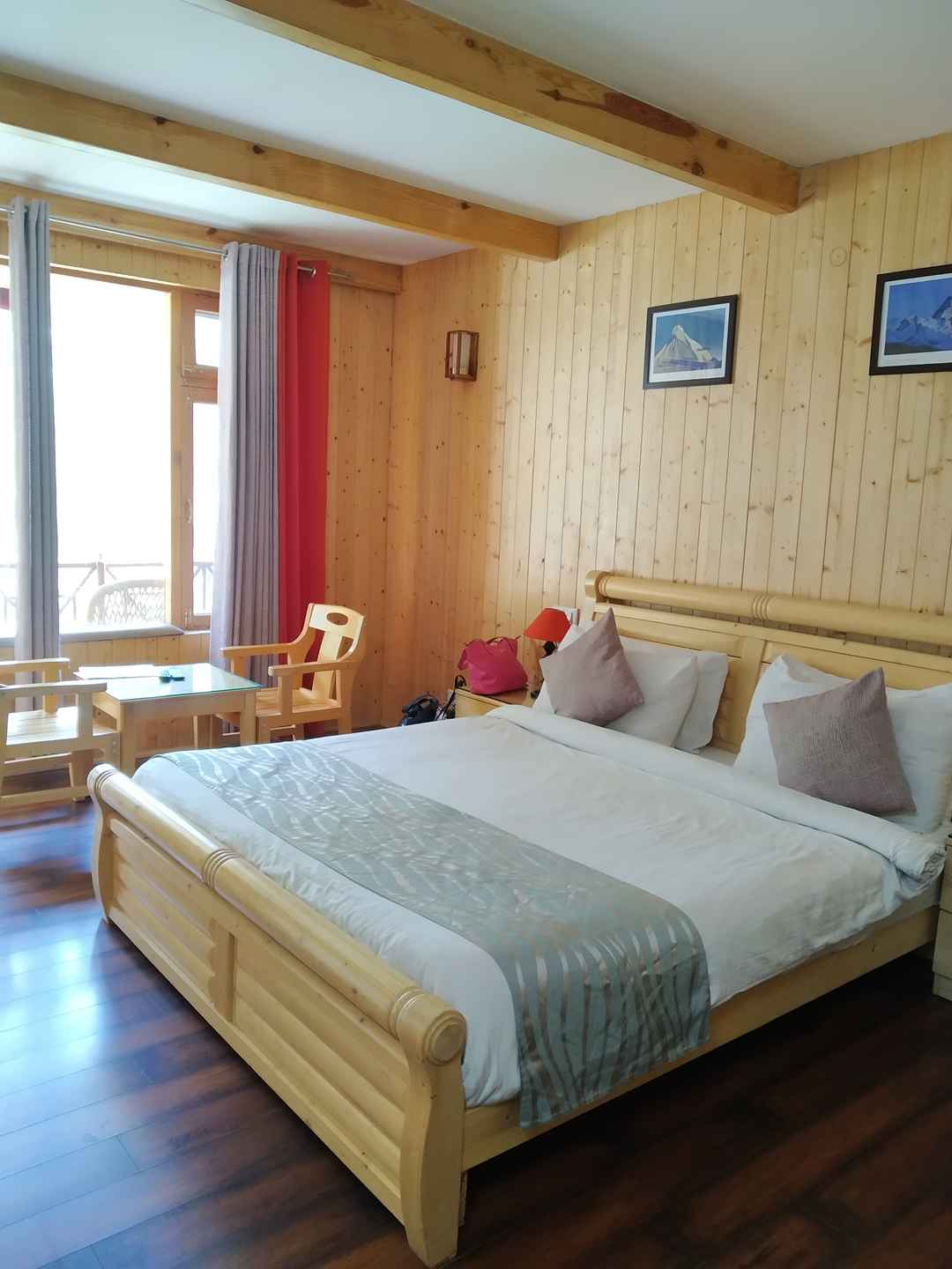 Where to stay in Manali