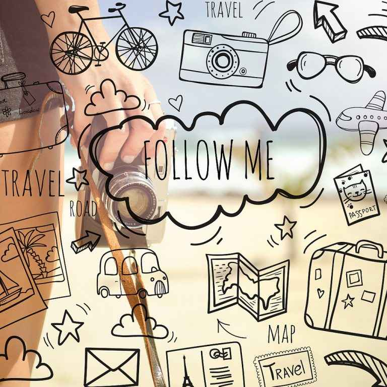 How Social Networks Can Contribute Towards Responsible Tourism