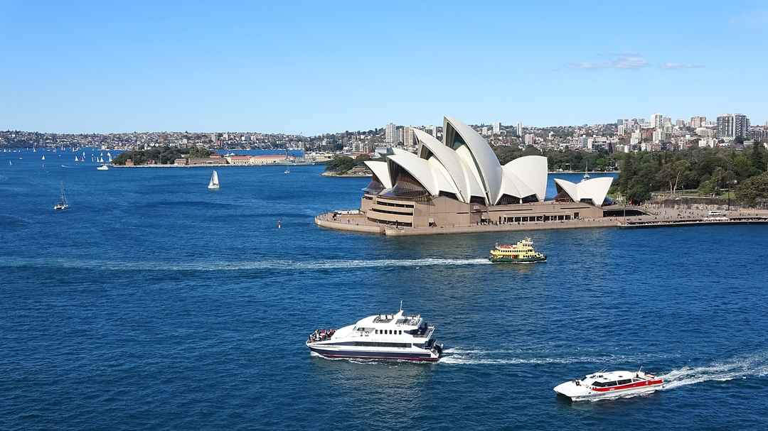 Experiences in New South Wales That Will Take Your Great Australian Trip to the Next Level