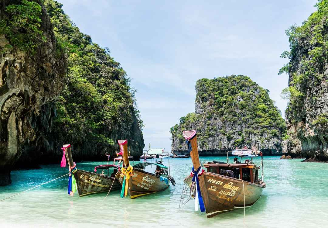 Pack Your Bags Because Thailand Is Offering Free Visa-On-Arrival for Indians Until April 2020!