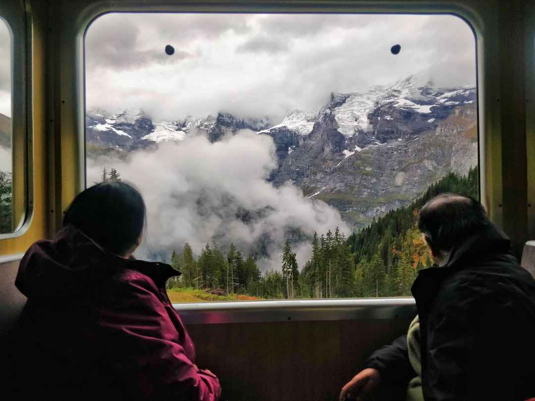The Swiss Travel Pass Vs Renting a Car: The Big Question Finally Answered!