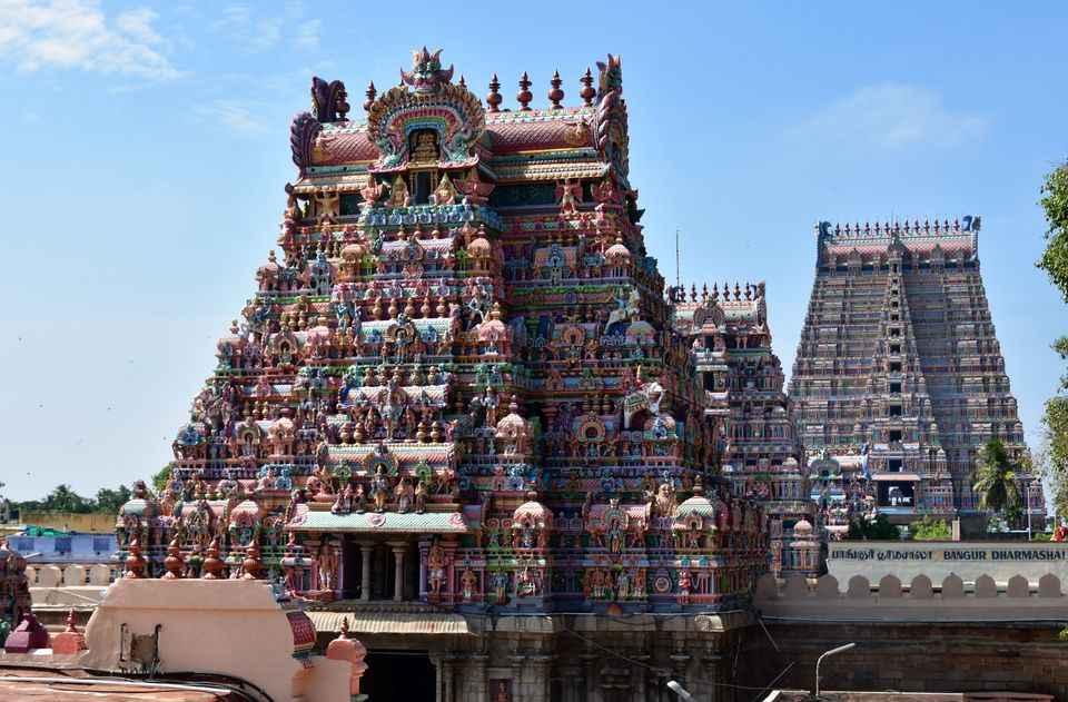 हज़ारों साल पुराने भारतीय मंदिर जिन्हें देख के आप अपने इतिहास पर गौरव करेंगे - Tripoto