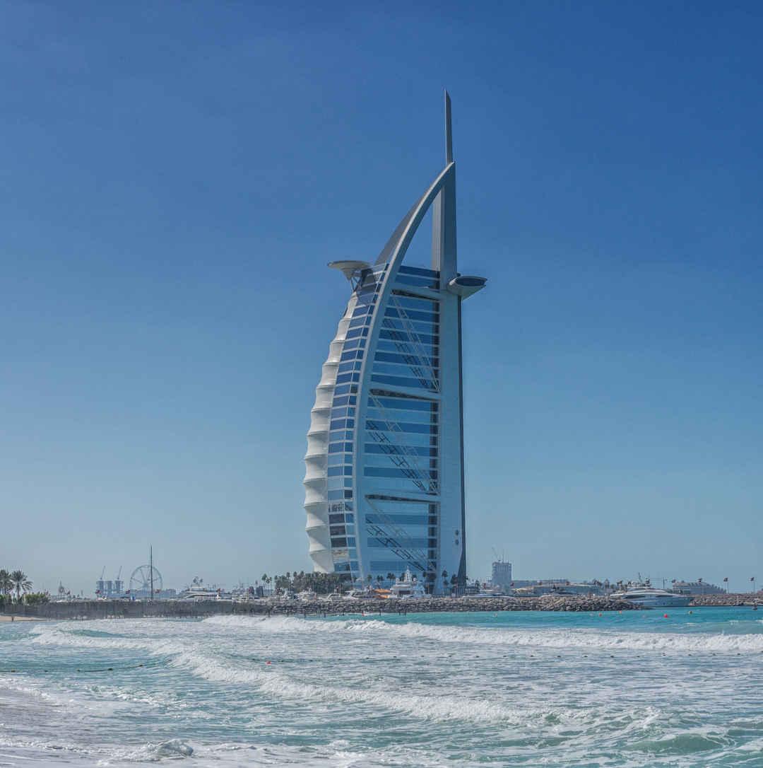 Dubai in a Week!