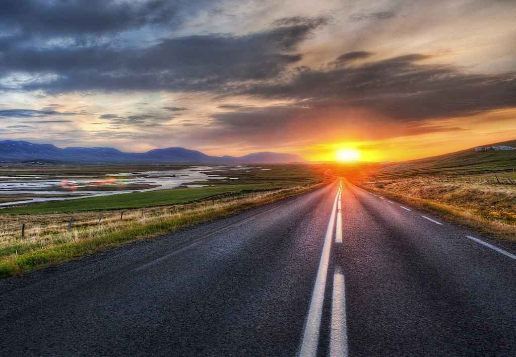 Bucket List - 10 Road Trips to Cover All of India - Tripoto