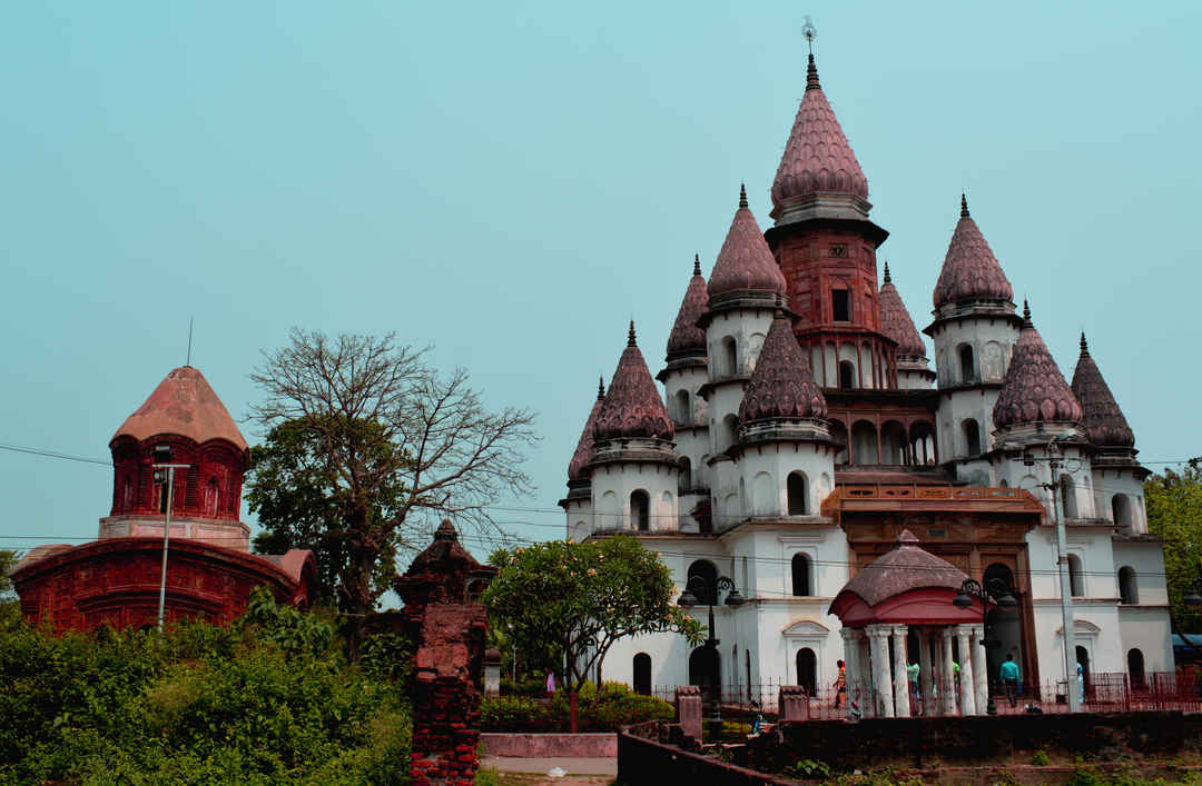 Road trip from Kolkata to explore European colonies, historic architectures #Roadtrip