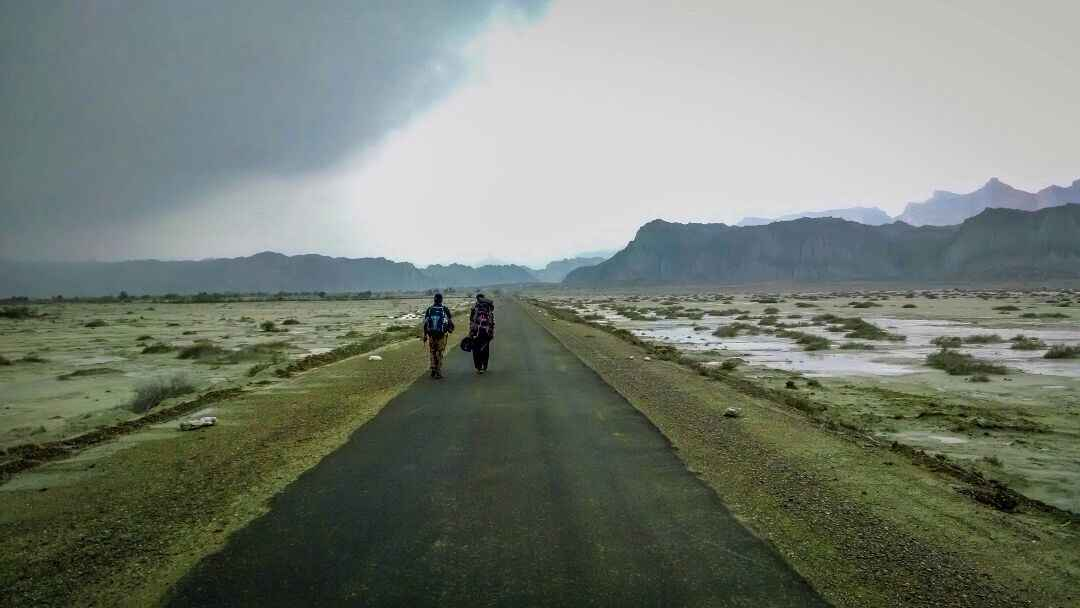 Hinglaj Mata Mandir, , Pakistan: View Images, Timing and Reviews