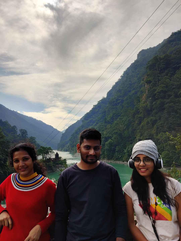 Reunion at Sikkim #BucketList2019