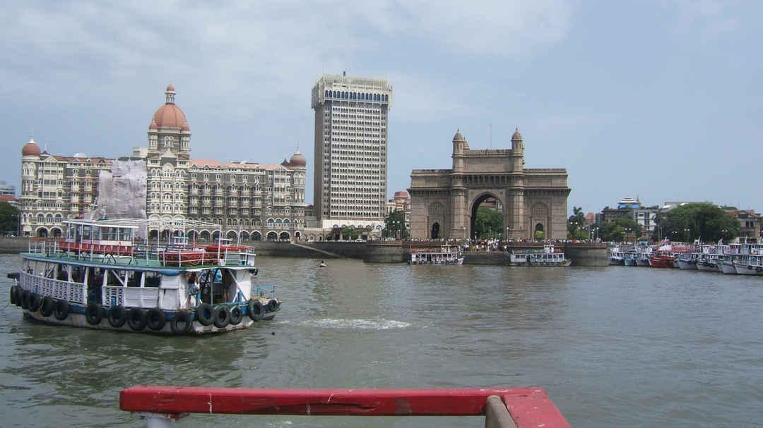 Pune Tourist Places In Maharashtra
