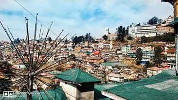 Erstwhile trip in Shimla/ kufri/ Narkanda