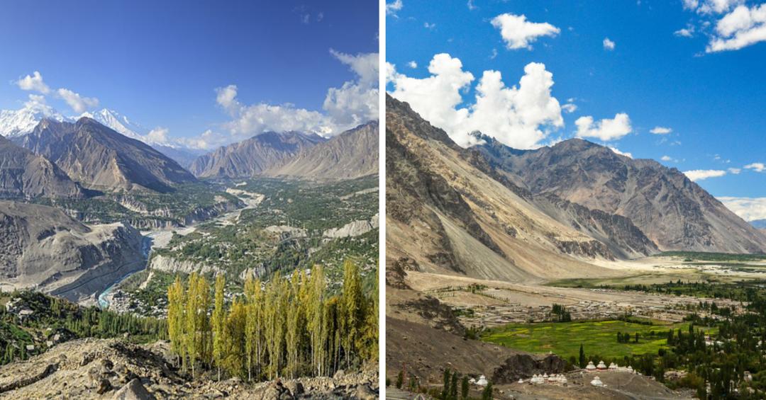 Sada e Sarhad (Call Of The Frontier) - My Travelogue On