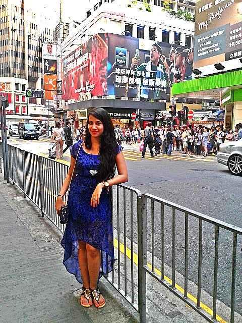 Whore aus Changwat Samut Prakan