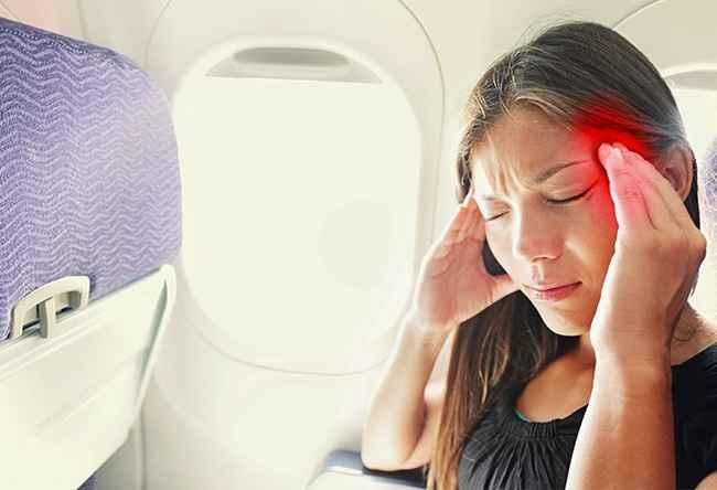 12 Secrets to Overcome Flight Fright by     Tripoto