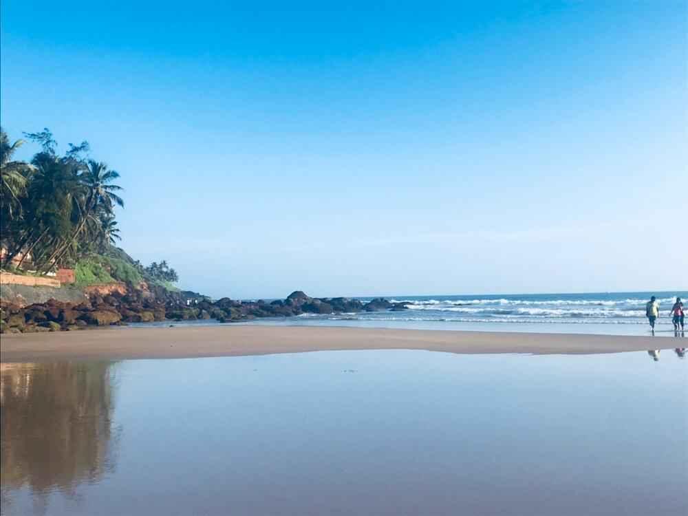 Goa on the Flip - Photoblog