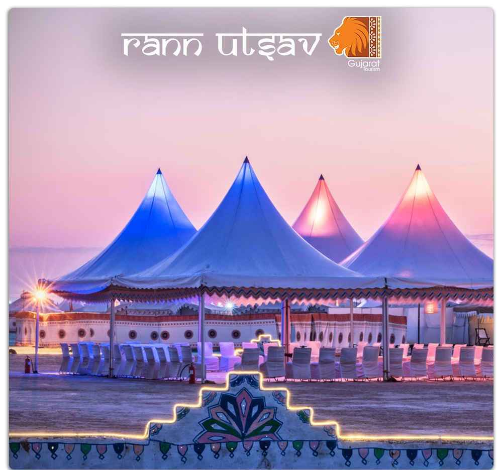 All You Need to Know About Rann Utsav 2019-2020