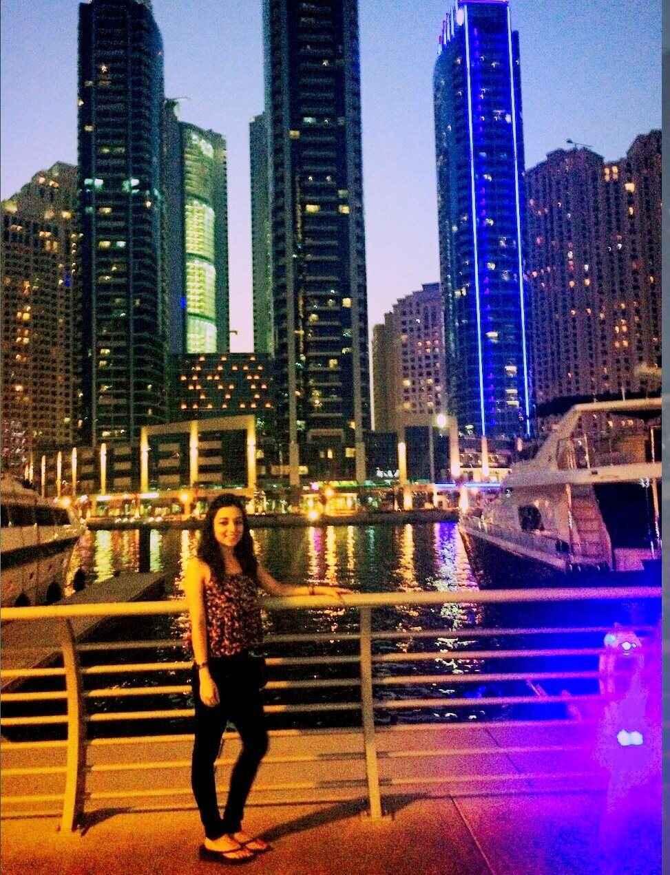 Dubai - Not just a shopper's paradise!