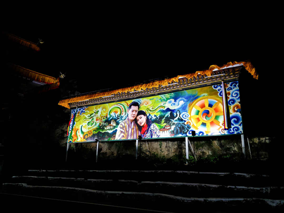Bhutan – The land of Thunder Dragon