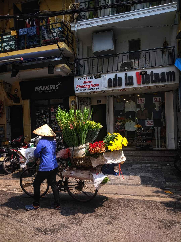 A 9-Day trip to North Vietnam