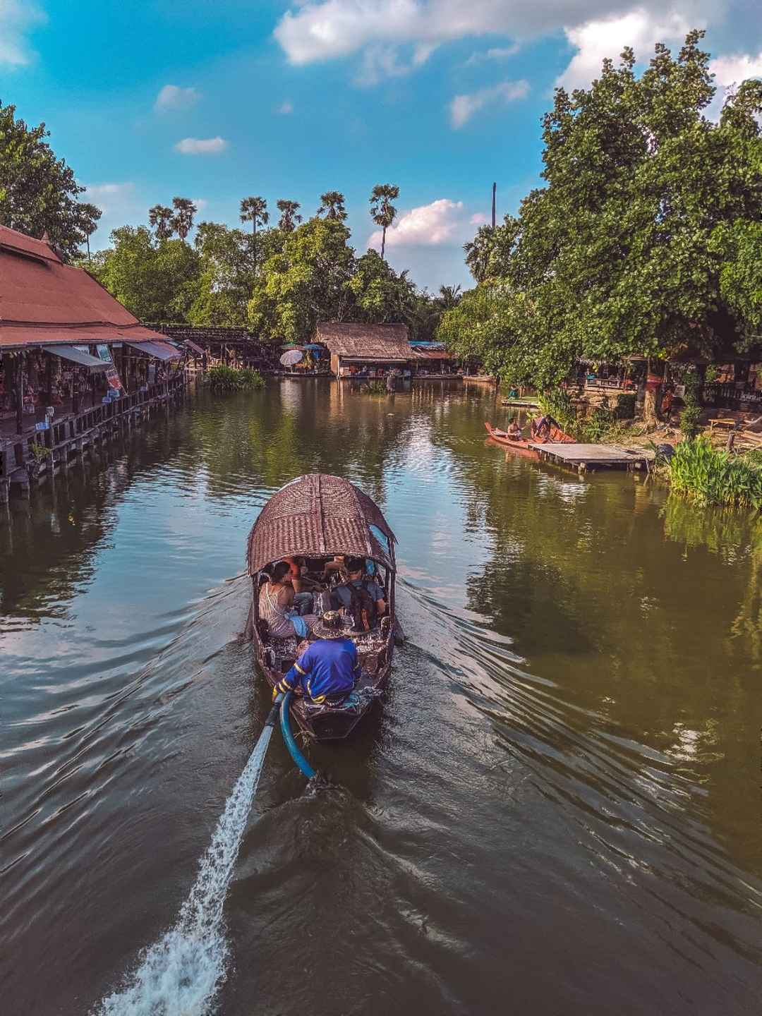 Take a Visual Journey Across Central Thailand with me!