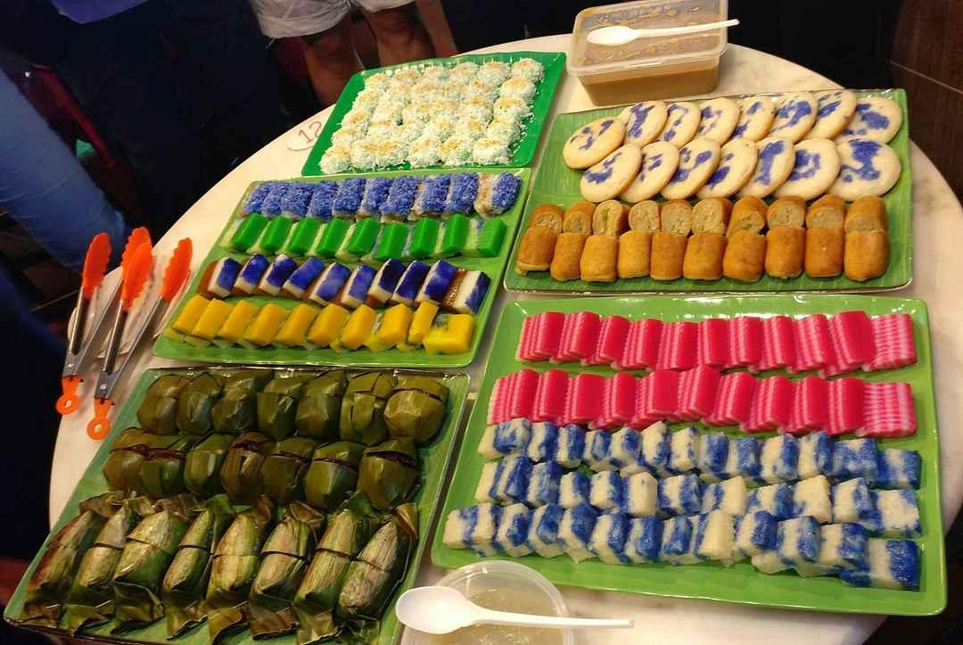 Malaysia - A Culinary voyage  #foodtrail #IWillGoAnywhereForFood