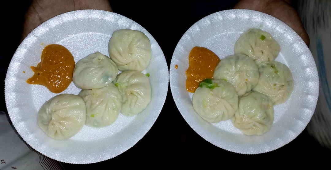 My favourite lip-smacking momo joints in Guwahati.