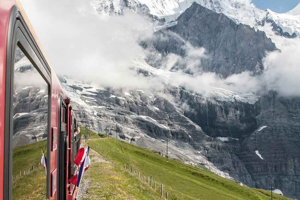 All you need to know to explore Switzerland under 40k
