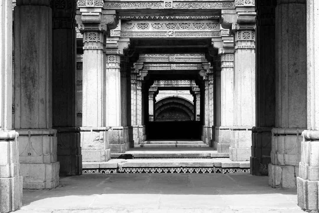 Gujarat's Heritage Circuit